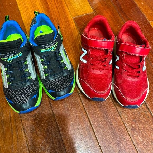 Skechers Shoes   Sketchers New Balance